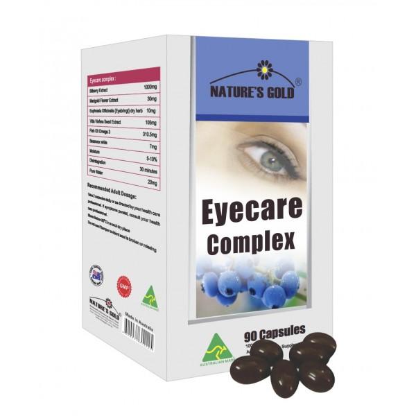 TPBVSK: Giúp điều trị các bệnh về mắt như cận thị viễn thị quáng gà đặc biệt là mổ mắt