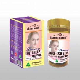 TPBVSK: Giúp làm sạch tàn nhang xua tan vết nám da bổ sung Estrogen và tăng cường sinh lý Nữ 30v