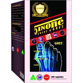 TPBVSK: Giúp giảm đau Gout và trung hòa Acid Uric trong máu