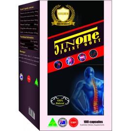 TPBVSK:Giúp giảm đau tái tạo và nuôi dưỡng xương sụn khớp nhất thoát vị đĩa đệm, trung hoà Acid Uric trong máu