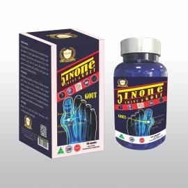 TPBVSK: Giúp giảm đau bệnh Gout và trung hòa Acid Uric trong máu 100v
