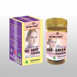 TPBVSK: Giúp làm sạch tàn nhang xua tan vết nám da bổ sung Estrogen và tăng cường sinh lý Nữ 100v